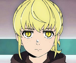 tower of god image