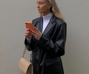 everyday look, turtleneck top, and fashionista fashionable image