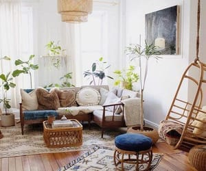 aesthetic, couch, and decor image
