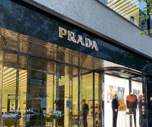 canada, fashion, and Prada image