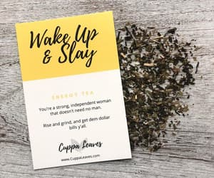 coffee, energy, and etsy image