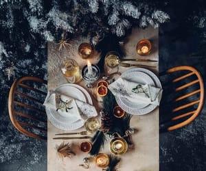 Christmas Gathering Styling