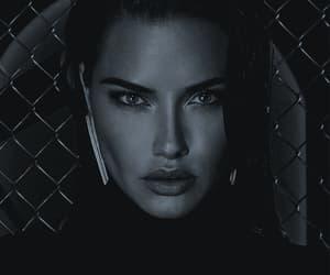 Adriana Lima, aesthetic, and beautiful image