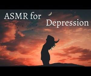 anxiety, depression, and video image