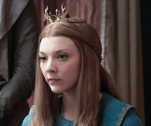 Natalie Dormer, game of thrones, and history historical image