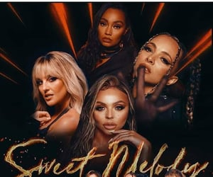 sweet melody and little mix image