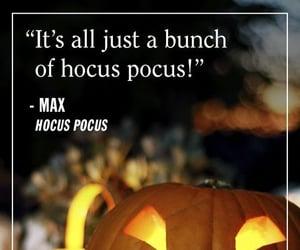 quote, disney, and Halloween image