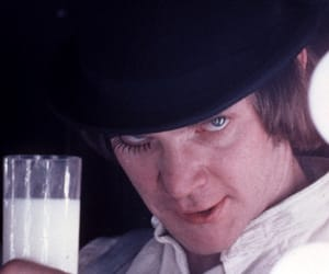 70s, a clockwork orange, and alex delarge image