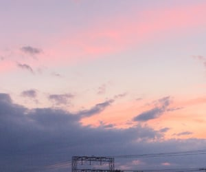 sky, 空, and colorful image