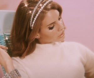 2000s, music, and lana del rey image