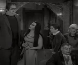 1960, Halloween, and Lily Munster image