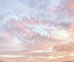 美しい, 空, and 朝焼け image
