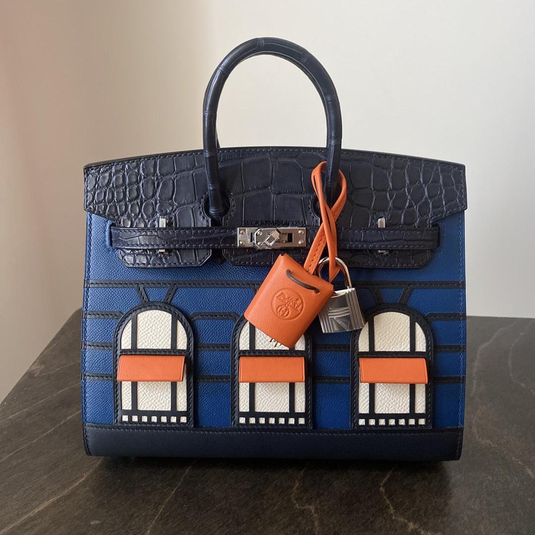 hermes, luxurybrand, and birkinbag image