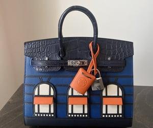 hermes, birkinbag, and luxurybrand image