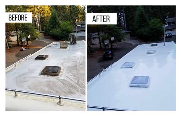 article, rvrubberroofcoating, and rvroofcoatings image