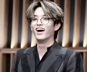 glasses, Jae, and sweet chaos era image