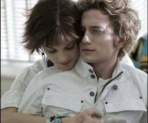 twilight, alice cullen, and jasper hale image
