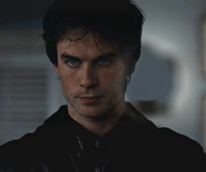 Damon Salvatore Icon