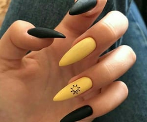 fashion, styles, and unhas image