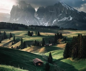 Dolomites, Beautiful Italy by | jordhammon