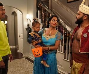 Halloween, tv show, and netflix image