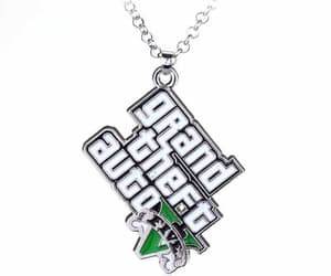 necklace and gta 5 image