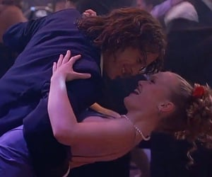 10 things i hate about you, amor, and romance image