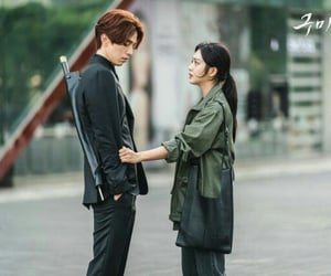 kdrama, lee dong wook, and tale of gumiho image