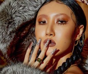 beauty, idol, and jewellery image