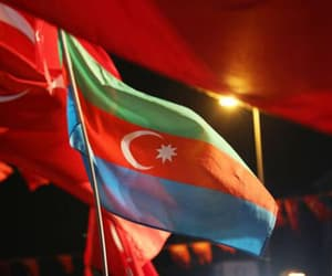 turkey and azerbaijan image