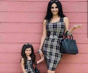 baby, fashion, and clothes image