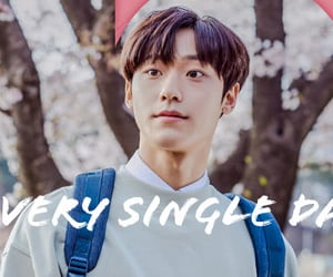 every single day, eighteen again, and new korean drama image