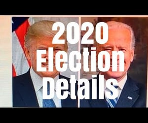 2020, politics, and short video on youtube image