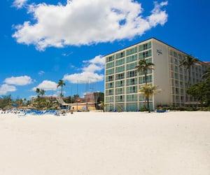 bahamas, all inclusive resort, and beachfront resorts image