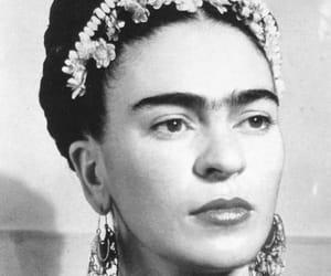 frida kahlo, art, and mexico image