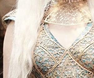 daenerys targaryen, beauty gorgeous, and g r r martin image