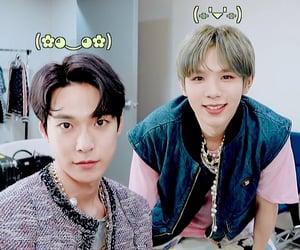 shotaro, nct u, and kpop image