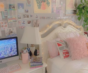 inspiration, pink, and qt image