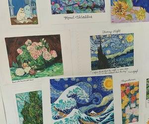 art, illustrations, and arts image
