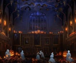 dia de los muertos, noche de brujas, and fantasmas image