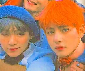 indie, min yoongi, and kim namjoon image