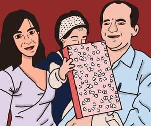 antiguo, familia, and fotos image