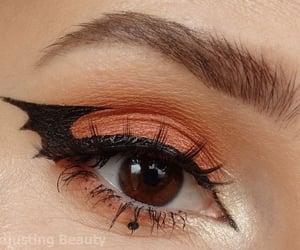 Halloween Eye Makeup | Pinterest