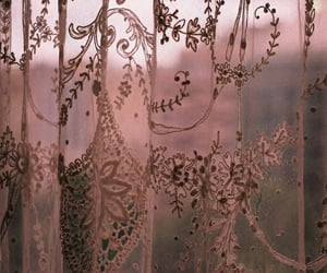curtains and window image