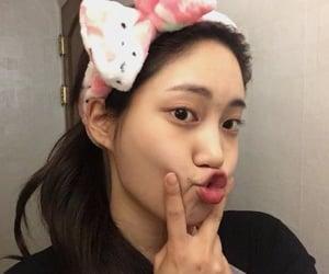 DIA, kpop, and jooeun image