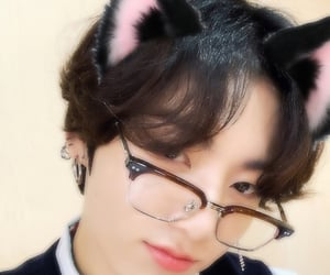 catboy jungkook!!
