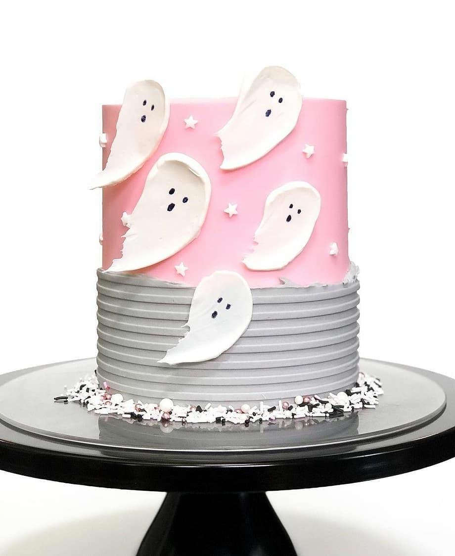 cake, sugar, and food image