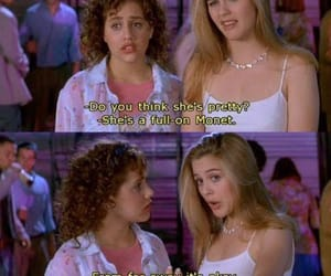 90's movies and Clueless image