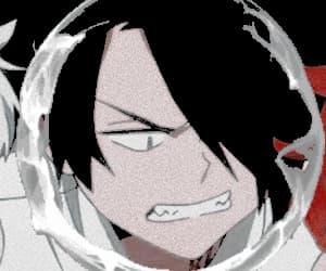 aesthetic theme, anime themes, and psd theme image