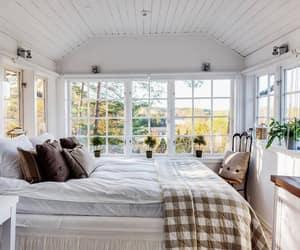 Old farm house bedroom